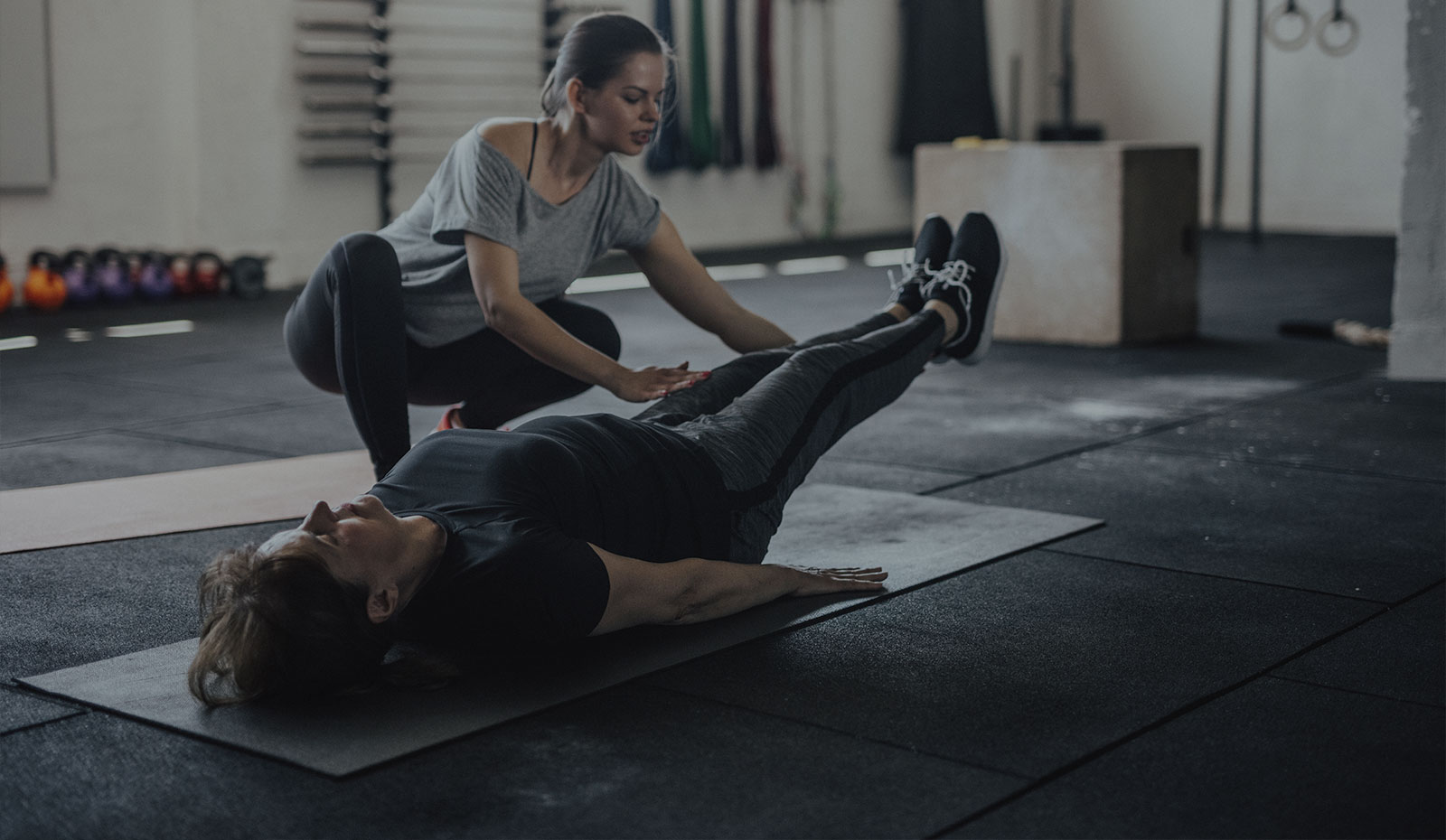 Barrhaven Personal Training Services